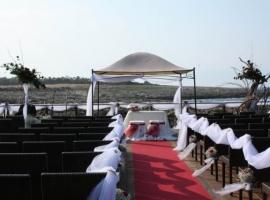 Capo Campolato Matrimonio in spiaggia