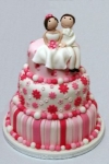 torta_nuziale_fucsia