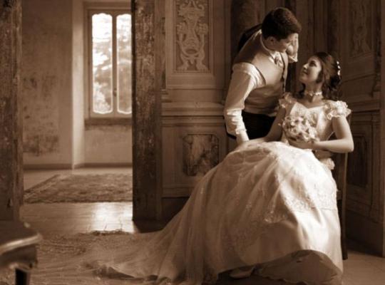 Matrimonio a Villa Grazioli
