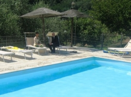 Matrimonio Parco Casa Elia Serbacco - S.Martino in Freddana (Lu)