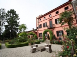 Relais I Castagnoni - Casa-e-giardino