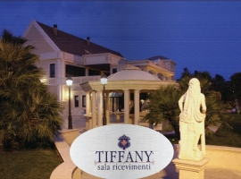 Sala Ricevimenti Tiffany