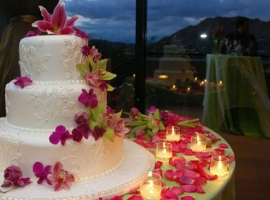 weddingcake - Spanò Catering