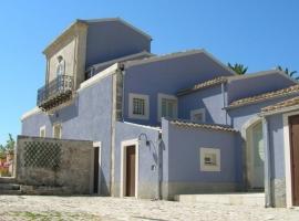 Villa Cannizzo