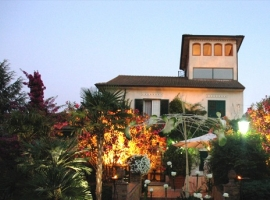 Villa Do\' Luisa