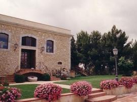 Villa Do\' Luisa