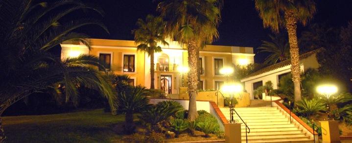 Villa isabella caltanissetta for Villa isabella caltanissetta