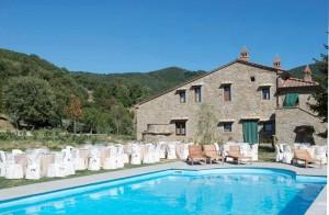 Matrimonio Casale Toscana : La location e latmosfera del matrimonio www.kenozze.it