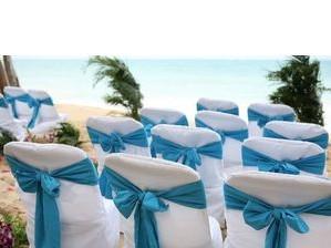 Matrimonio Tema Mare : Mare e allestimento matrimonio bandita la banalità lady o